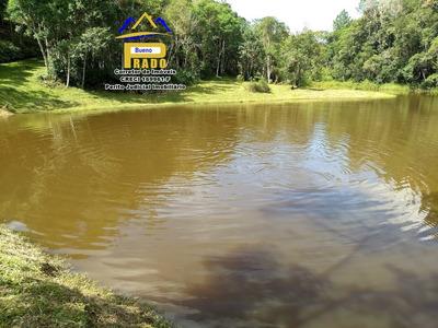271 Belo Sítio Rico Em Água Em Juquitiba, Oportunidade!