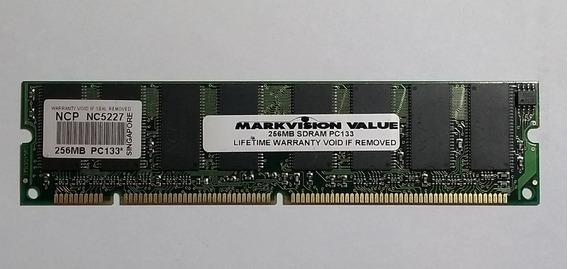 Memoria Ram 256mb Sdram Pc133