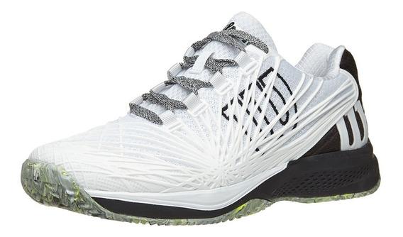 Tenis Wilson Kaos 2.0 Blanco