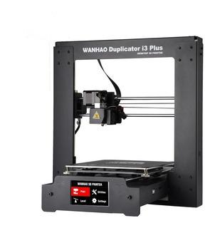 Impressora 3d I3plus Wanhao 2018 (último Modelo)