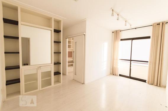 Apartamento Para Aluguel - Bela Vista, 2 Quartos, 53 - 893069241