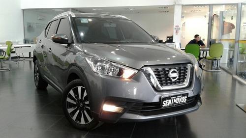 Nissan Kicks 2017/2018 0243