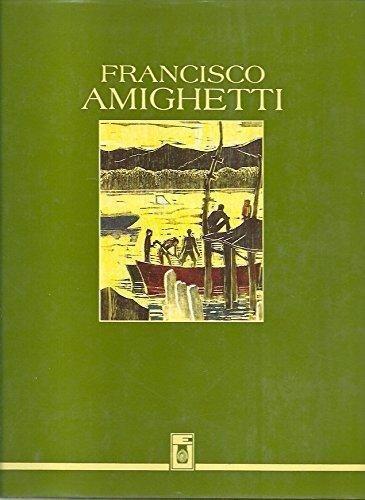 Francisco Amighetti - Livro - Sonia Calvo - Costa Rica