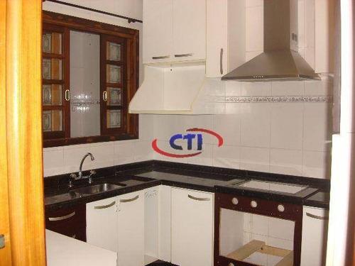 Imagem 1 de 20 de Apartamento  2 Dormitórios À Venda, Demarchi, São Bernardo Do Campo. - Ap1257