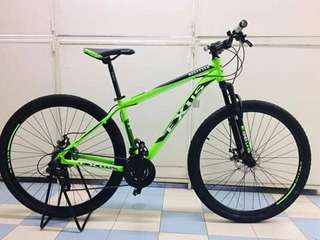 Bicicleta Mtb Exus