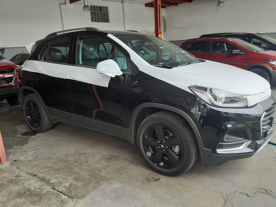 Chevrolet Tracker Fwd 4x2 Midnight
