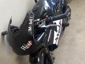Honda 1.100 Ninja Esportiv