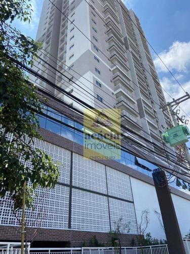 Imagem 1 de 13 de Apartamento À Venda, 102 M² Por R$ 923.000,00 - Água Branca - São Paulo/sp - Ap1565