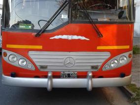 Mercedes Benz 1316