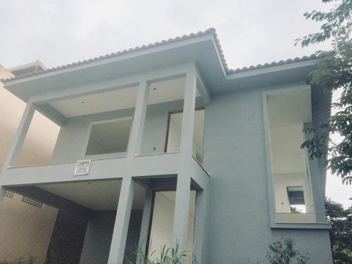 Casa - Em Condomínio, Para Venda Em Betim/mg - Imob