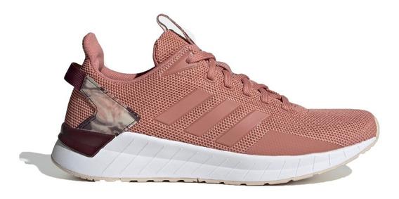 adidas Zapatillas Running Mujer Questar Ride Rosa- Blanco