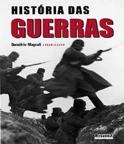 Historia Das Guerras - 02 Ed
