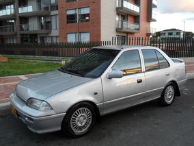 Chevrolet Swift 1.6 Aut. Sedan Full E.