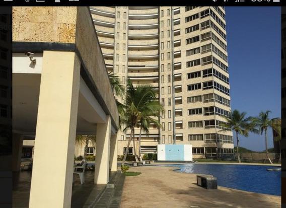 Avenida Bolivar Porlamar Aquiler O Venta Apartamento