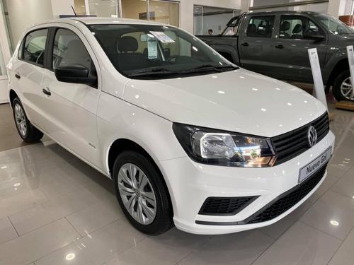 Volkswagen Gol Trend 1.6 101cv Retira Con $290.000 Lm