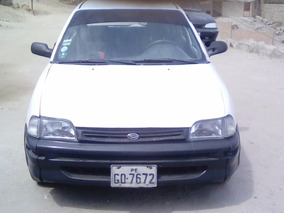 Remato Por Viaje Daihatsun Charada 1994