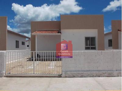 Casa Residencial Para Locação, Parque Das Nações , Parnamirim. L1383 - Ca0239