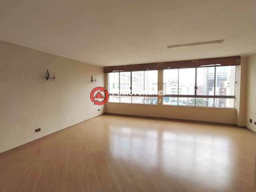 Apartamento 3 Dorms - R$ 950.000,00 - 127m² - Código: 9202 - V9202