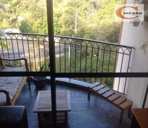 Apartamento Residencial Para Locação, Vila Clementino, São Paulo. - Ap4635