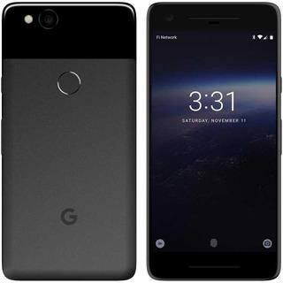 Google Pixel 2 Negro Liberado ¡precio Reducido!