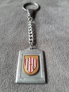 Antiguo Llavero Del Club Atlético Union De Santa Fe