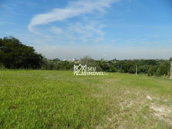 Terreno À Venda, 3720 M² Por R$ 950.000,00 - Fazenda Vila Real De Itu - Itu/sp - Te0881