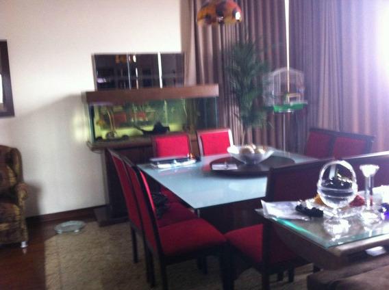 Apartamento Residencial À Venda, Jardim Bela Vista, Itapira. - Ap3842