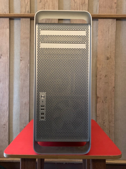 Apple Mac Pro 12 Core 2.4 Xeon 32gb Ram Hd 2t