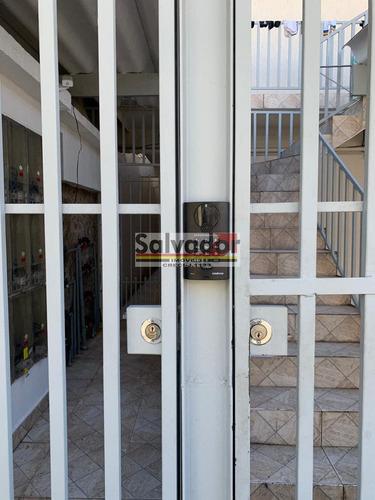 Apartamento Loft Em Vila Sao Luis  -  São Paulo - 8507