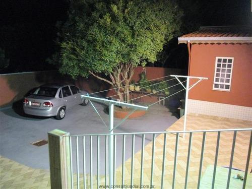Imagem 1 de 29 de Casas À Venda  Em Jundiaí/sp - Compre A Sua Casa Aqui! - 868299
