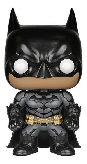 Figura Muñeco Funko Pop Dc Batman Arkham Knight 71