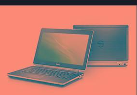 Notebook Dell Latitude E6420 I5 8gb 500gb Windows 14