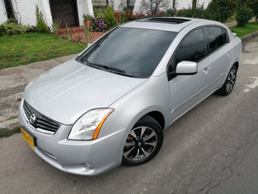 Nissan Sentra 2000 Cc At 6 Airbags