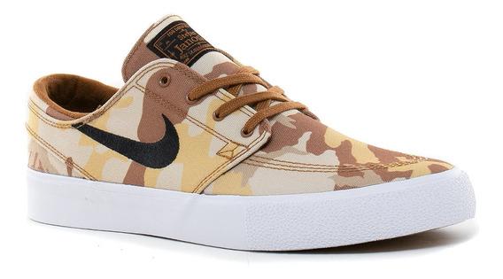 Zapatillas Zoom Janoski Cnvs Rm Nike Fluid Tienda Oficial