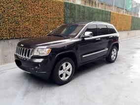 Jeep Grand Cherokee Blindada Limited Premium V8 4x4