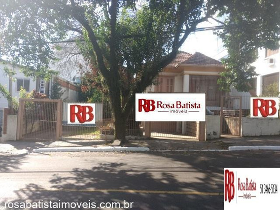 Terreno Localizado(a) No Bairro Marechal Rondon Em Canoas / Canoas - T155
