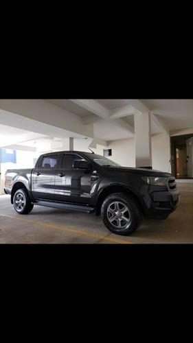 Imagem 1 de 7 de Ford Ranger 2019 2.2 Xls Cab. Dupla 4x4 Aut. 4p
