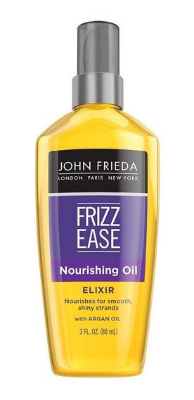 Aceite Cabello Elixir Frizz Ease Nourishing Oil John Frieda