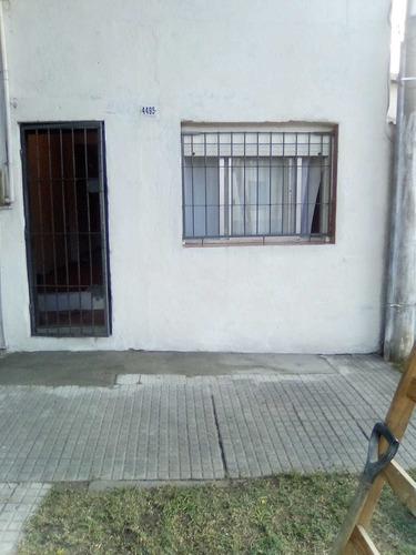 Casa Independiente De 1 Dormitorio