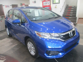 Honda Fit 1.5 Fun Mt