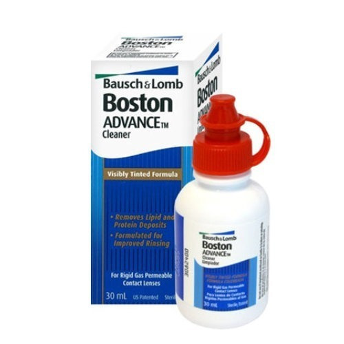 Imagen 1 de 4 de Combo Liquido Boston Cleaner + Liquido Boston Simplus