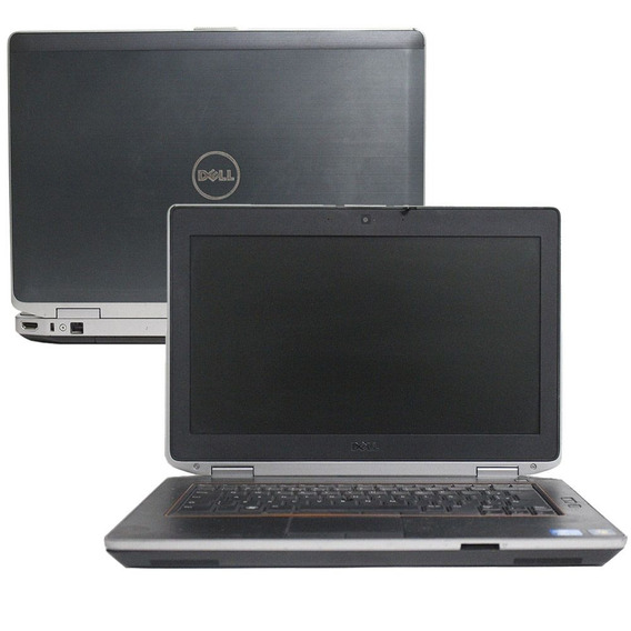 Notebook Dell Latitude E6420 I5 4gb 240ssd