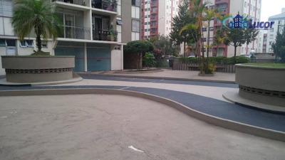 Apartamento Com 2 Dormitórios À Venda, 59 M² Por R$ 234.000 - Jardim São Savério - São Paulo/sp - Ap3088