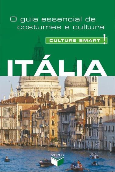 Italia - Culture Smart!