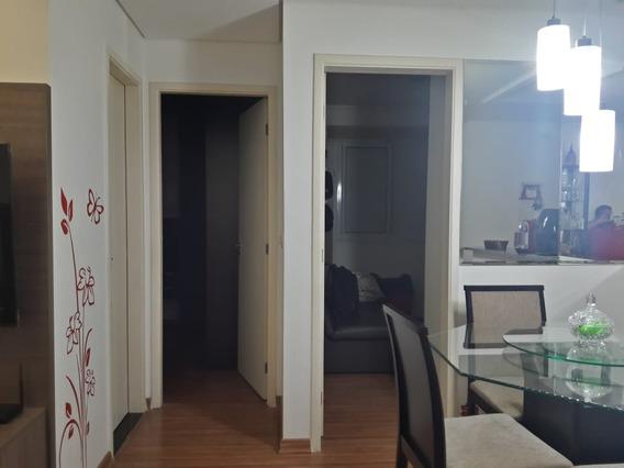 Apartamento 2 Dormitórios Vila Gonçalves