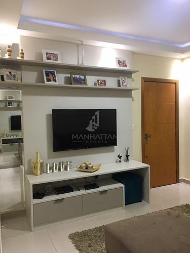 Apartamento À Venda Em Parque Universitário - Ap001463