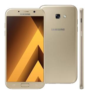 Samsung Galaxy A7 2017 4g 32gb 16mp Semi Novo