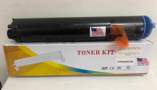 Toner Nuevos Compatibles Para Fotocopiadoa Canon Gpr-22 Plus