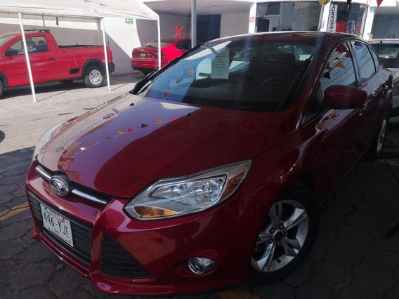 Ford Focus Se 2012 Aut