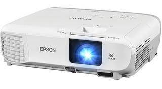 Proyector Epson Powerlite S39 3lcd 3300 Lúmenes Hdmi Usb